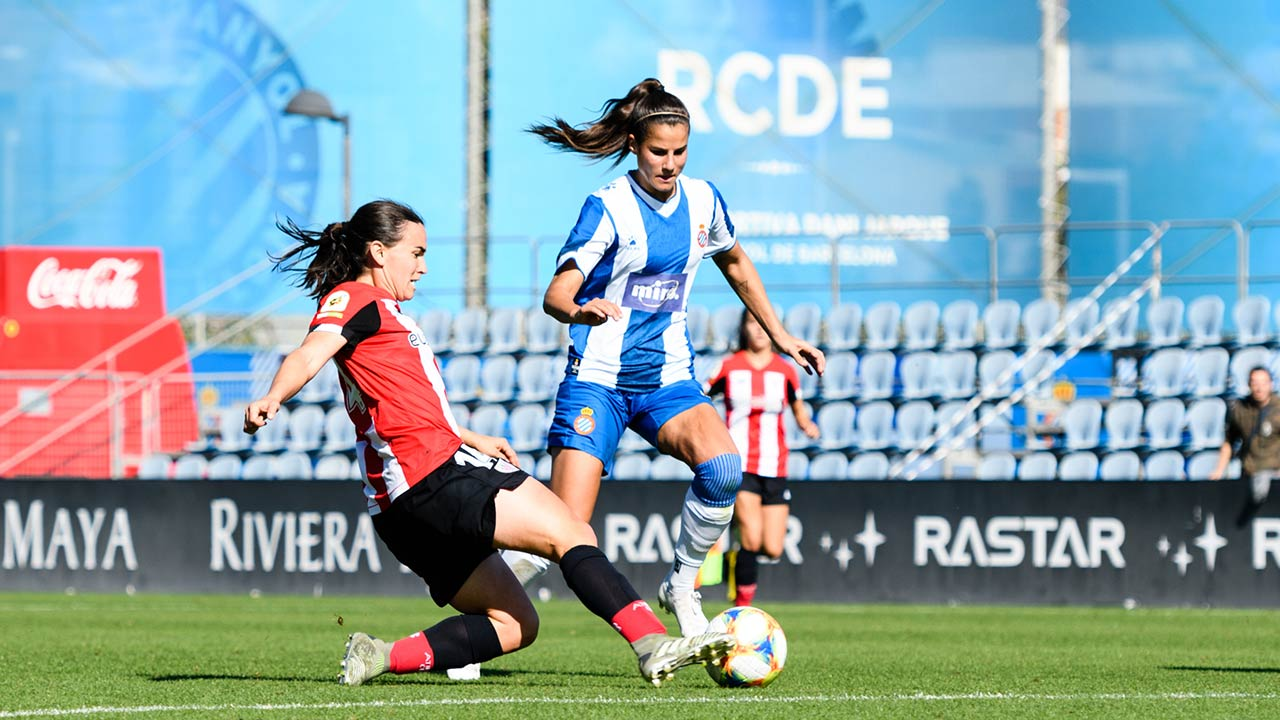 FOTOGALERIA: Espanyol-Athletic Club (J.7)